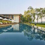 Anantara Chiang Mai Resort – Pool